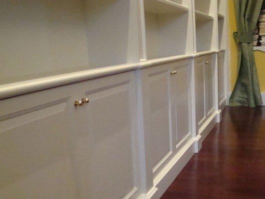 Mobili su misura a treviso librerie in legno e armadi su - Mobili su misura treviso ...